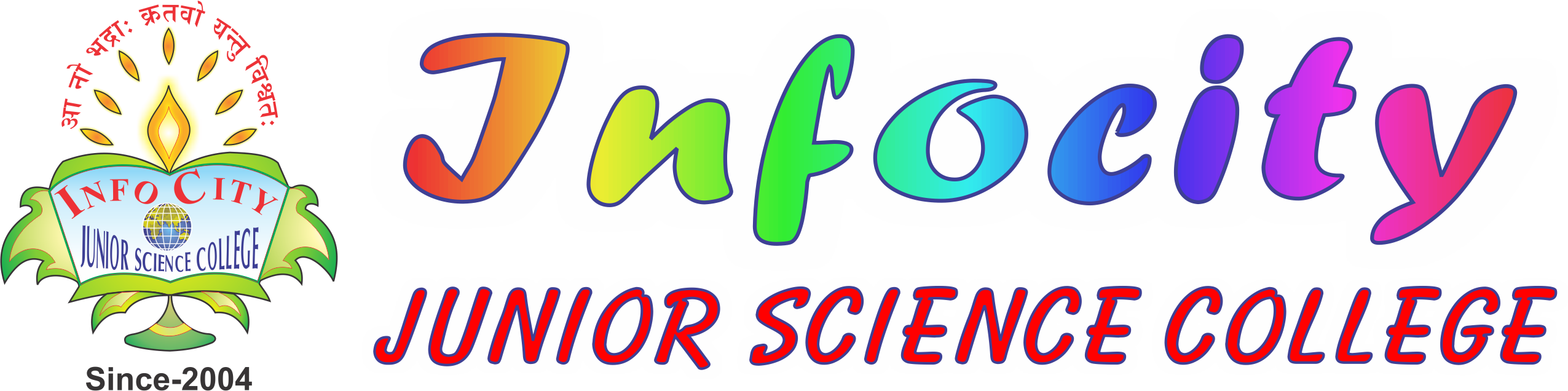 Welcome to Infocity Junior Science College