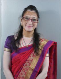 Jyoti Bhavsar